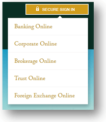 Republic Bank & Trust Sign In Enter your username and password to place orders with us, check the status of your orders, and download reports directly from your account.