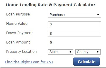 Wells Fargo Mortgage Calculator