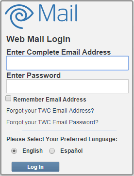 Adelphia Login with TWC mail